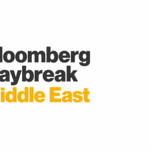 'Bloomberg Daybreak: Middle East' Full Show (03/15/2021)