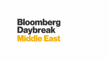 'Bloomberg Daybreak: Middle East' Full Show (03/15/2021)