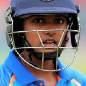 Women's ICC ODI rankings: Raut breaks into top 20 among batters