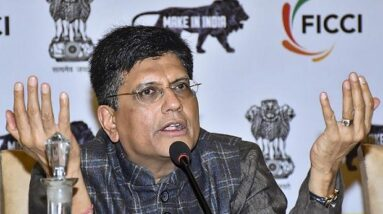 Over 6.4 mn migrant labourers reached home safely by Shramik trains: Goyal