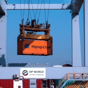 McKinsey Sees Global Freight Costs Elevated for a Year or Two