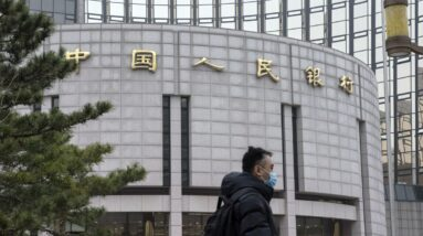 China Reshuffles Central Bank's Monetary Policy Committee