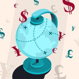 Biden's $1.9tn stimulus set to return global economy to pre-Covid path