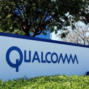 Qualcomm leads smartphone application processor market, Apple second