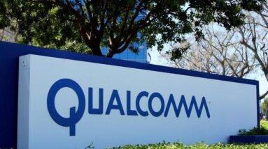 Qualcomm leads smartphone application processor market, Apple second