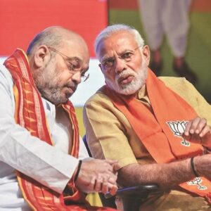 West Bengal Assembly polls: Amit Shah set to release BJP's manifesto today