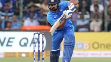 Series has been really good for us to understand where we stand, says Rohit
