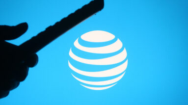 AT&T chair Bill Kennard: 'Legacy businesses have to disrupt themselves'