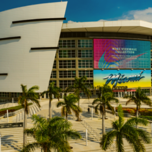 FTX Will Likely Get Naming Rights to Miami Heats Arena