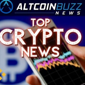 Top Crypto News: 03/23