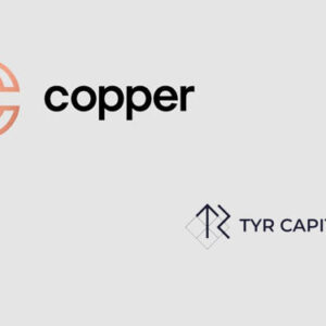 Crypto fund Tyr Capital integrates with custody platform Copper