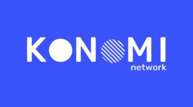 Polkadot cross-chain asset platform Konomi closes $5M raise ahead of IDO