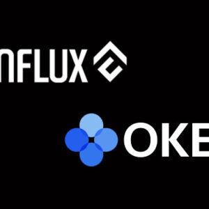 Conflux working with OKExChain to help DeFi projects enter Chinese market