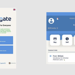 Norwegian registered bitcoin wallet/exchange app BitGate goes live
