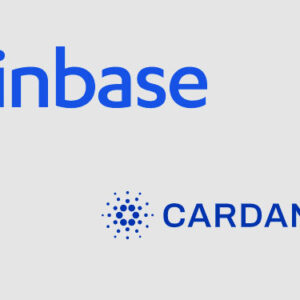 Cardano (ADA) added to Coinbase Pro