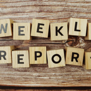 Weekly report: Bitcoin ETFs and CBDCs remain on the agenda