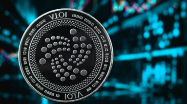IOTA price analysis: Could $2 be next in sight for IOTA?