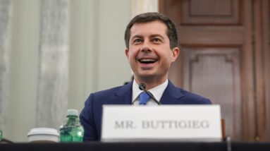 Secretary Pete may want to tax how much you drive to pay for Biden's infrastructure bill