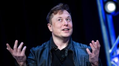 Elon Musk Did Something Somewhat Rare for Him: Delete a Tweet