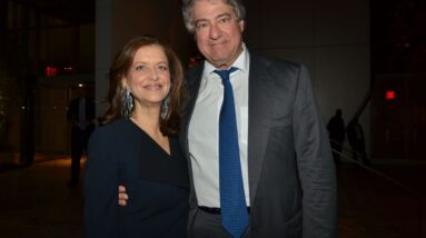 Leon Black Is Stepping Down From MoMA Chairman Role, NYT Reports