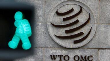U.S. blocks Venezuela bid to seek WTO review of sanctions