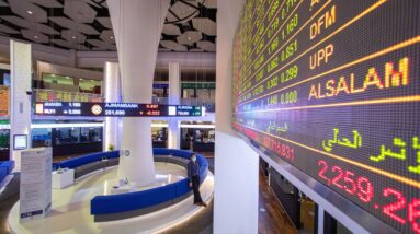 Mideast Equities Rise as Traders Weigh Volatility: Inside EM
