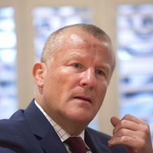 Investors in Woodford's Failed Fund Denied Crucial Info: Times