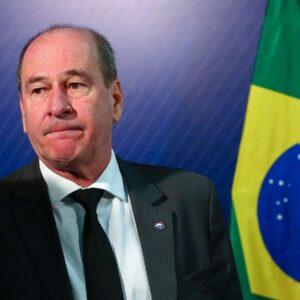 Brazil's Defense Minister Resigns in Surprise Move