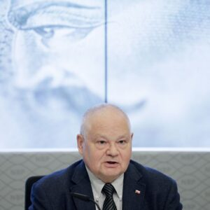 Polish Central Bank Gives Governor 19% Pay Bump in Pandemic Year