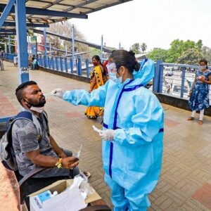Karnataka sees nearly 3,000 new Covid cases, 21 deaths in last 24 hours