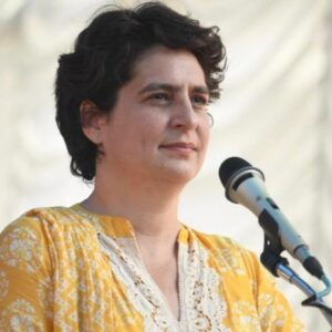Kerala assembly polls: Priyanka slams 'politics of violence' of LDF govt