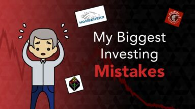 3 Investing Mistakes to Avoid | Phil Town