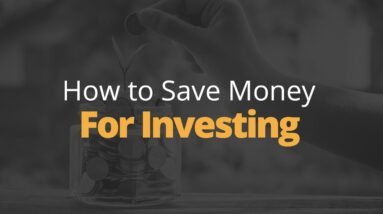 4 Easy Ways to Save Money to Invest | Phil Town