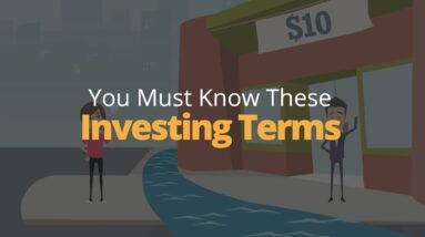 4 Essential Investing Terms All Beginners Need to Know   Phil Town
