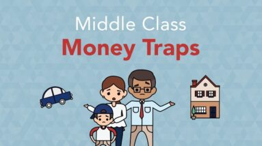 4 Middle Class Money Traps to Avoid | Phil Town