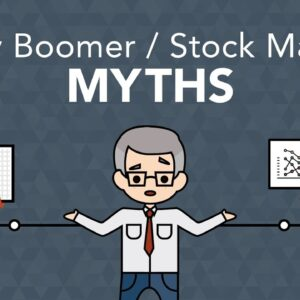4 Myths About Baby Boomers (Stock Market) | Phil Town