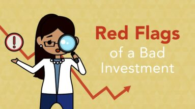 4 Signs of a Bad Investment | Phil Town