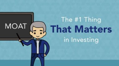 5 Competitive Advantages in Investing | Phil Town