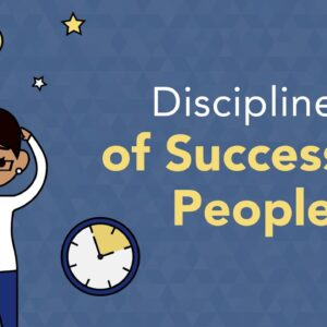 5 Disciplines Successful People Follow | Phil Town
