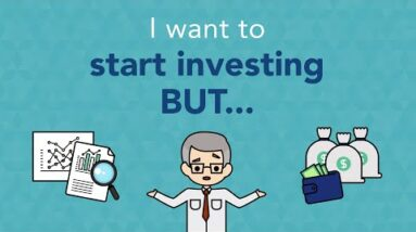 5 Excuses For Why You're Not Investing | Phil Town