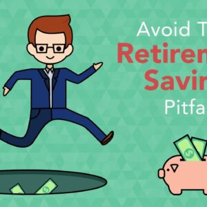 5 Mistakes Saving for Retirement | Phil Town