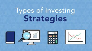 5 Types of Investing Strategies | Phil Town