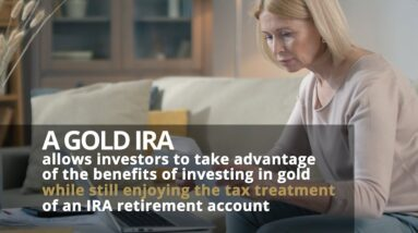 5 Ways a Gold IRA Makes Precious Metals Investing Easier