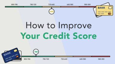 5 Ways to Improve Your Credit | Phil Town