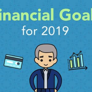 6 Great Financial Goals to Set for 2019 | Phil Town