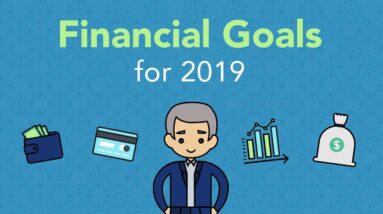 6 Great Financial Goals to Set for 2019   Phil Town