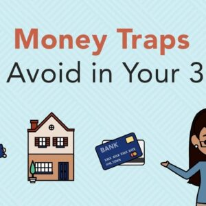 6 Money Traps to Avoid in Your 30s | Phil Town