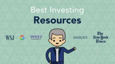 7 Favorite Investing Resources That I Check Every Day | Phil Town