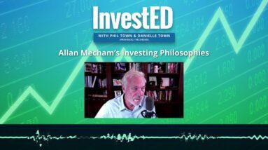 Allan Mecham's Investing Philosophies | Phil Town