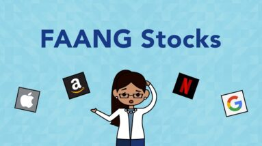 Are FAANG Stocks Overhyped and Overpriced? | Phil Town